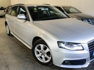 begagnad Audi A4 AVANT 2.0 TDI -08