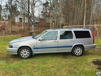 begagnad Volvo V70 L +