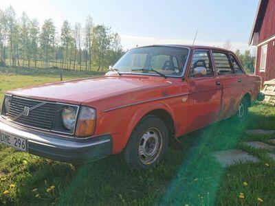 usado Volvo 240 -78