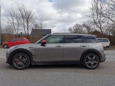 begagnad Mini John Cooper Works Clubman Cooper Works ALL4 Automat Chili Euro 6 231hk