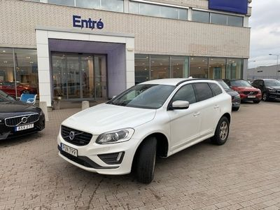 begagnad Volvo XC60 D4 R-Design Business E