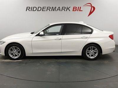 begagnad BMW 320 d Sedan Sport line Nyservad HiFi