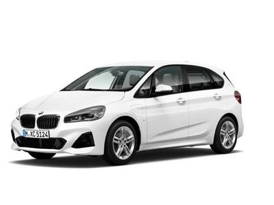used BMW 225 Active Tourer xe M-Sport / Connected