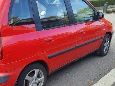 begagnad Hyundai Matrix
