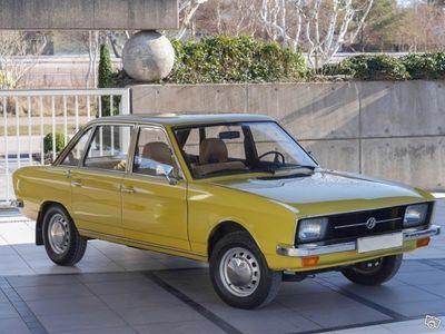 gebraucht VW K70 endast 13.500 mil