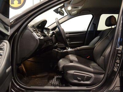 begagnad BMW 520 d xDrive Touring F11 (190hk)