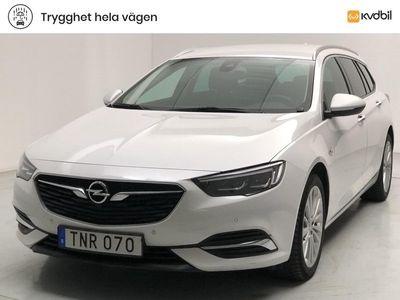 begagnad Opel Insignia Sports Tourer 2.0 CDTI 4x4 (210hk)