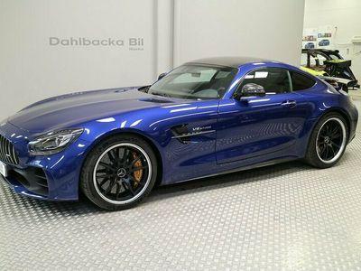 begagnad Mercedes AMG GT R Renntech
