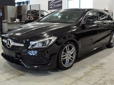 second-hand Mercedes CLA200 AMG, Drag, Panorama, Aut