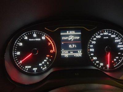 begagnad Audi A3 Sportback 1.0 TFSI
