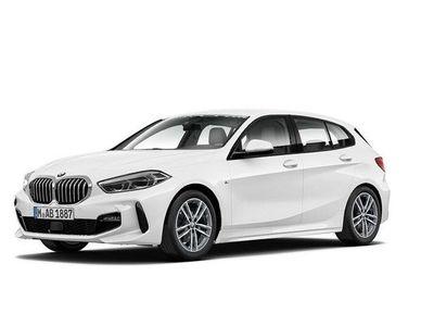 begagnad BMW 118 i M Sport/ Automat/ 3145:- Privatleasing