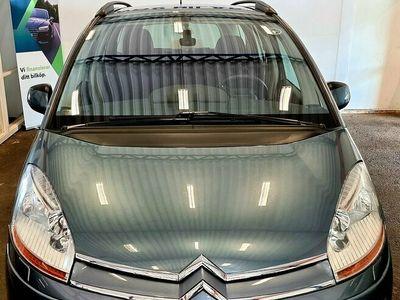 begagnad Citroën Grand C4 Picasso 1.6 7-sits (automat) (LÅGA MIL)