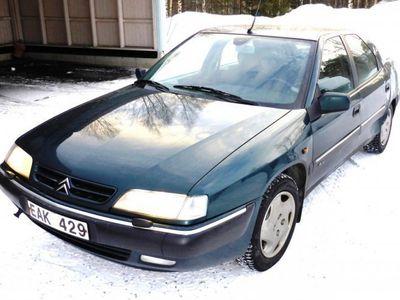 begagnad Citroën Xantia -98