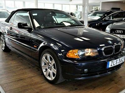 begagnad BMW 323 Cabriolet Ci Convertible Automat 2000, Pris 99 900 kr