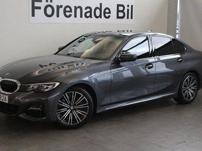 begagnad BMW 330 i xDrive Sedan M Sport Aut Dragkrok