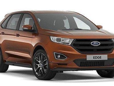 begagnad Ford Edge Sport 2.0 TD 210hk MPS AWD