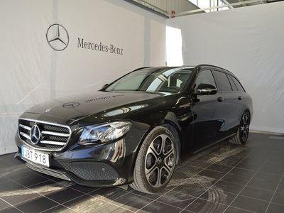 begagnad Mercedes 200 E-klassKombi