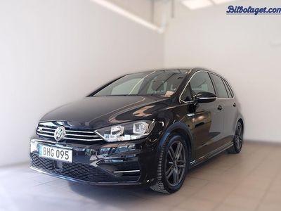 gebraucht VW Golf Sportsvan 1.4 TSI