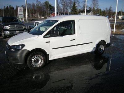 begagnad VW Caddy Maxi 2.0 TDI BlueM 1833:-/ m