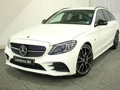 begagnad Mercedes C300 DE