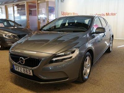 begagnad Volvo V40 D2 Business Advanced