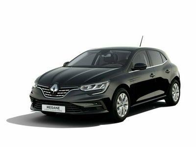 begagnad Renault Mégane E-TECH Plug-in PhII 160 Zen 5-d