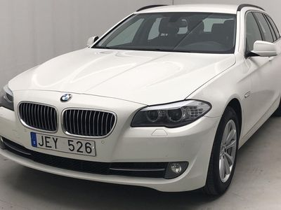 used BMW 520 d Touring Touring, F11 (184hk)