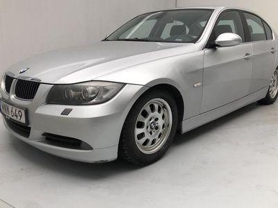 begagnad BMW 325 3-serien i Sedan, E90