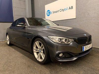 begagnad BMW 420 3C D