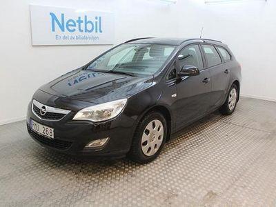 begagnad Opel Astra 1.6 ECOTEC Sports Tourer Automat