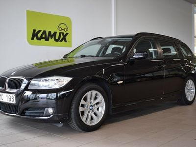 begagnad BMW 320 i Touring 170hk 2011 HEMLEVERANS