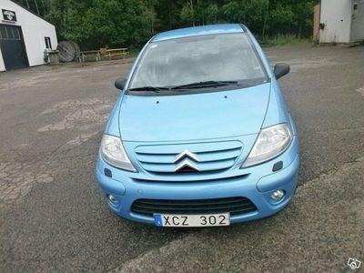 brugt Citroën C3 1.4 73hk