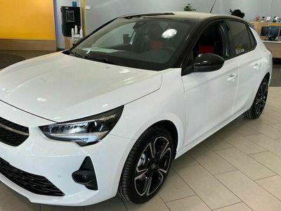 begagnad Opel Corsa GSI P130 AUTOMAT / LEASING 2849:- /