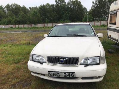 usado Volvo S70 -99