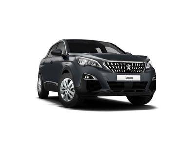 begagnad Peugeot 3008 Active 1,2 PureTech 130hk - DEMOBIL