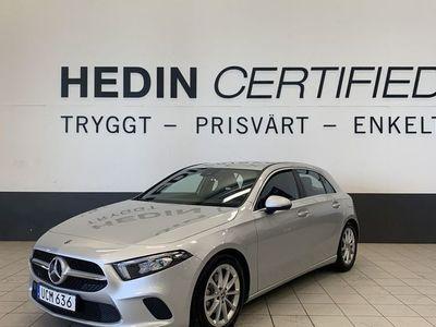 used Mercedes 180 116hk Progressive Line // Apple Carplay // Navi