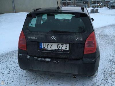 begagnad Citroën C2 -04
