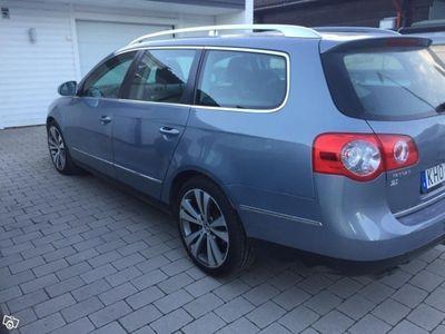 begagnad VW Passat 2.0 tdi (170hk) -09