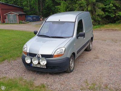 gebraucht Renault Kangoo -06