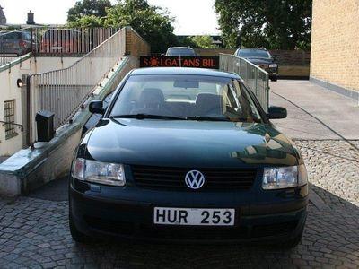 begagnad VW Passat 1.8 T 150hk -00