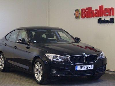 begagnad BMW 320 Gran Turismo d xDrive *Aut *Euro6