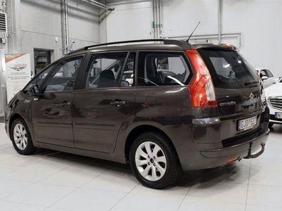 begagnad Citroën Grand C4 Picasso 1.6 HDI (110hk)