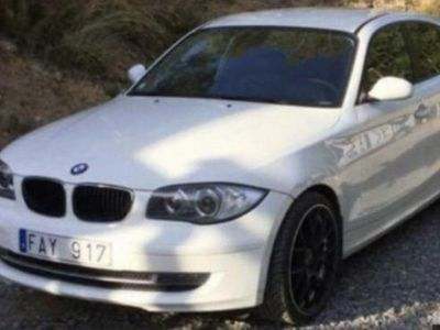 begagnad BMW 118 d - Automat