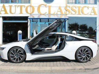usata BMW i8 -17