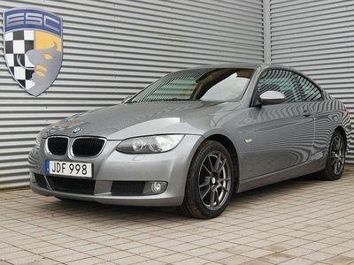 begagnad BMW 320 i Coupé Comfort 170hk