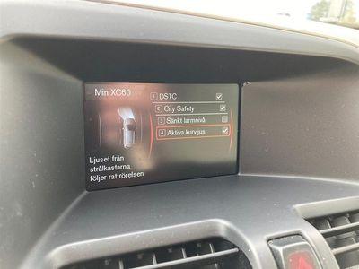 begagnad Volvo XC60 D3 Momentum Skinn Auto VoC