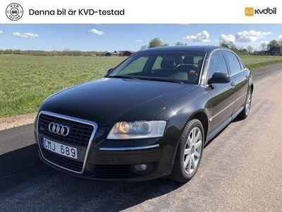 begagnad Audi A8 3.0 TDI quattro (233hk)