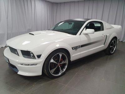begagnad Ford Mustang GT 4.6 V8 CS