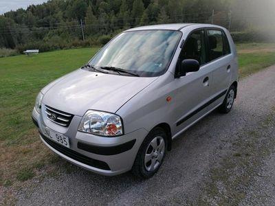 begagnad Hyundai Atos PRIME GL