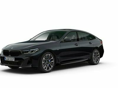 begagnad BMW 440 630 d xDrive Gran Turismo Innovation Edition 2021, Sportkupé Pris 853kr